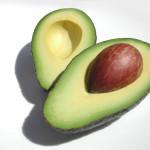 avokado exotické ovovce